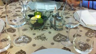 Hosteria Capel Rosso, Ristorante a Vercelli