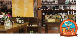 La Poderia, bottega Slow Food a Casalbeltrame, in provincia di Novara
