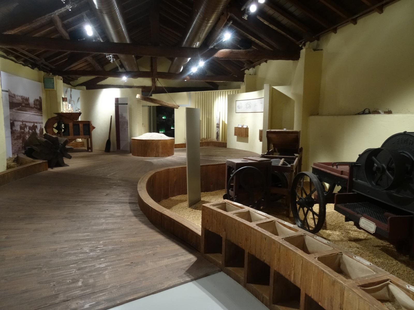Museo etnografico del territorio L Civel a Casalbeltrame