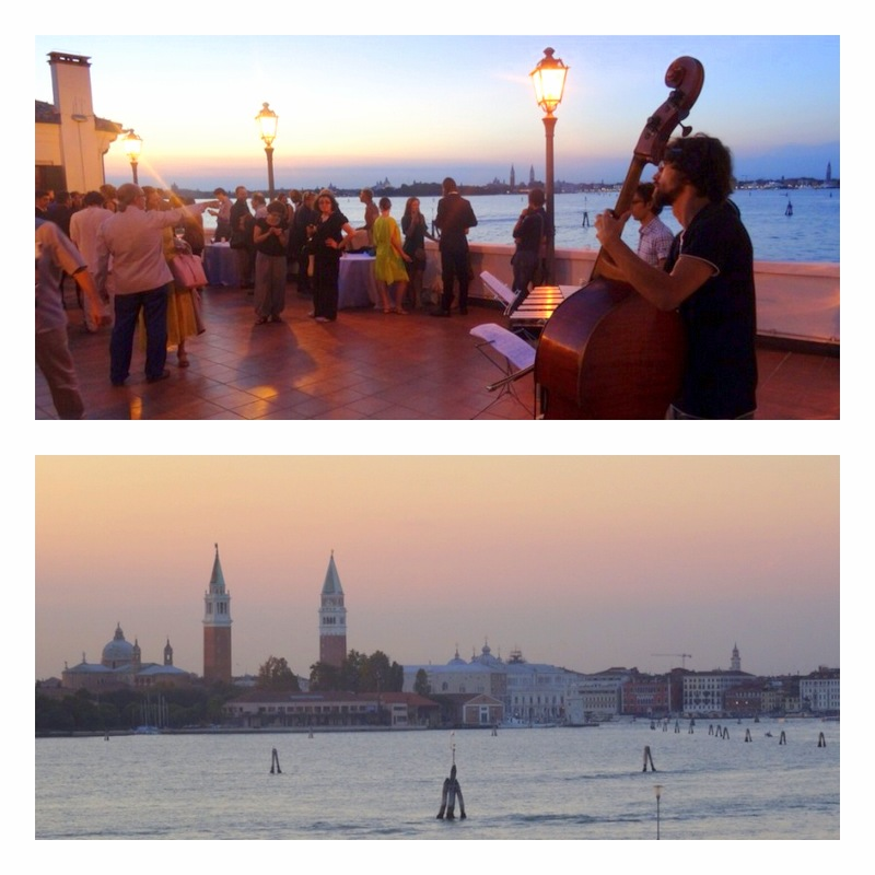 Venezia San Servolo, Inaugurazione e showcooking per No seconds - Comfort food di Henry Hargreaves