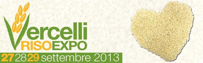 Vercelli Riso EXPO