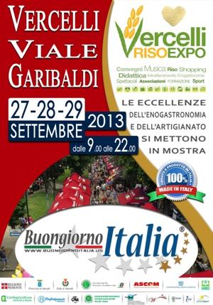 Welcome Vercelli sito