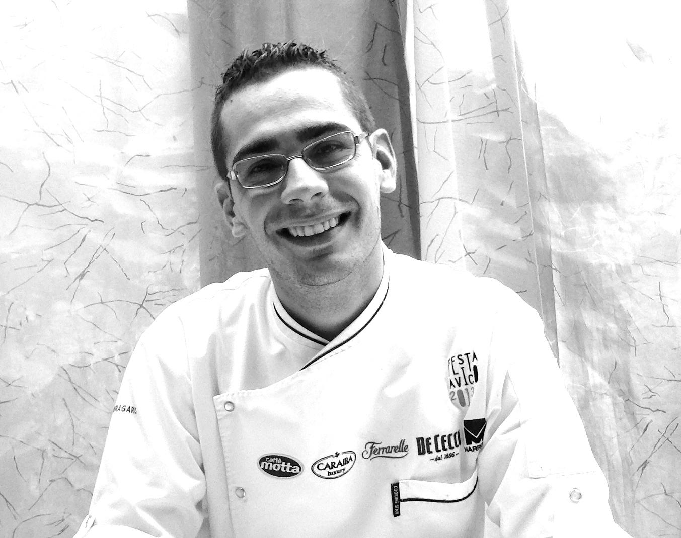 Diego Rigotti, Maso Franch, una stella Michelin, Trentino
