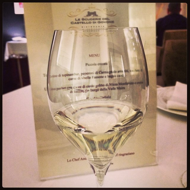 Ca Reale Pinot Chardonnay Brut