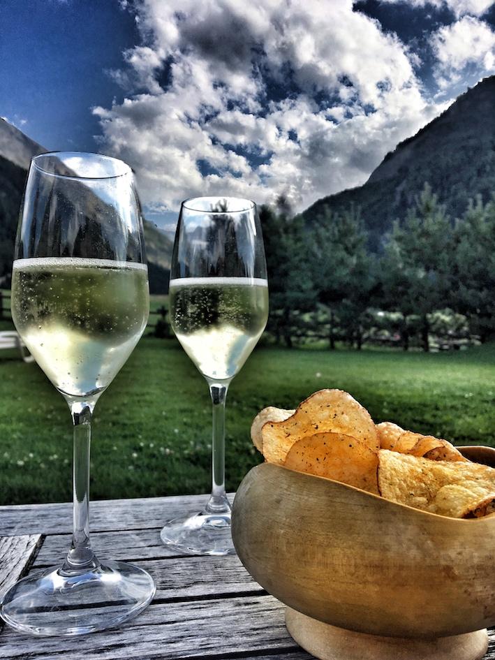 In vacanza all'Hotel Cogne Sant'Orso, un paradiso per grandi e piccini.