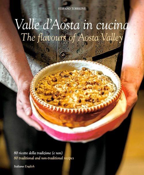 la cucina della valledaosta