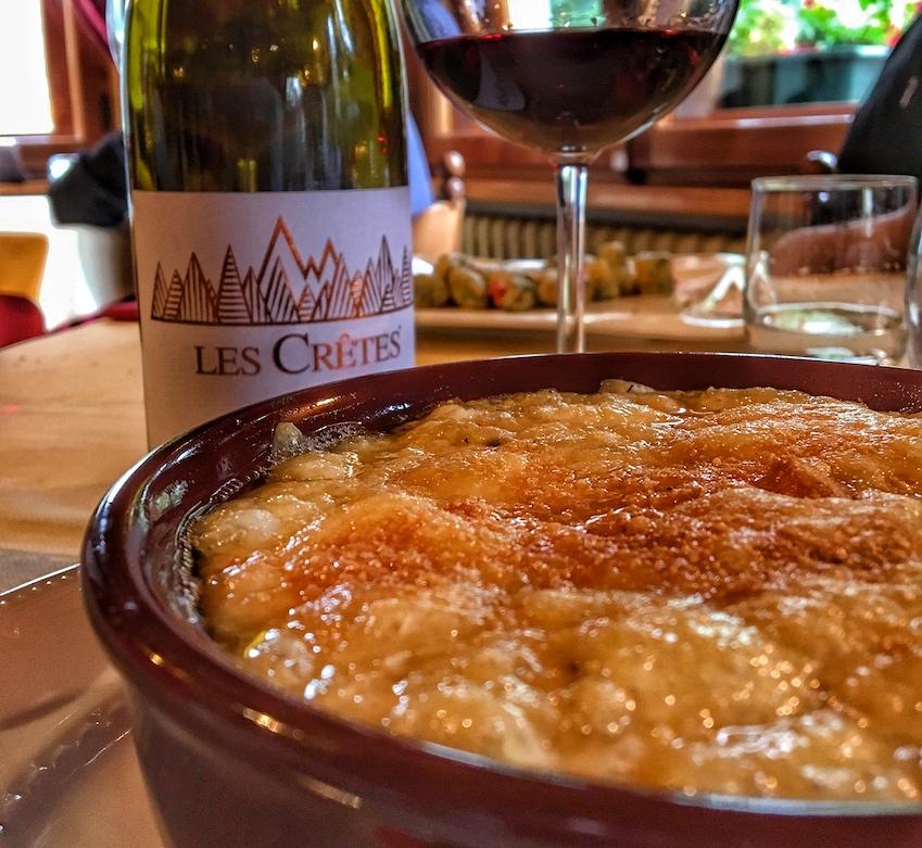 Ristoranti a Cogne in Valle d'Aosta: ecco dove mangiare