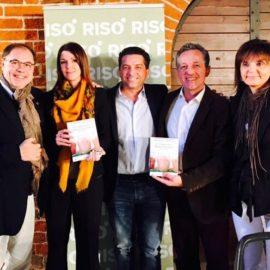 Risò e Piemondina, le nuove keywords legate al riso del Piemonte