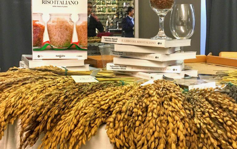 Libro del riso italiano