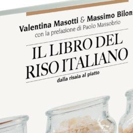 Il Libro del Riso Italiano, dalla risaia al piatto