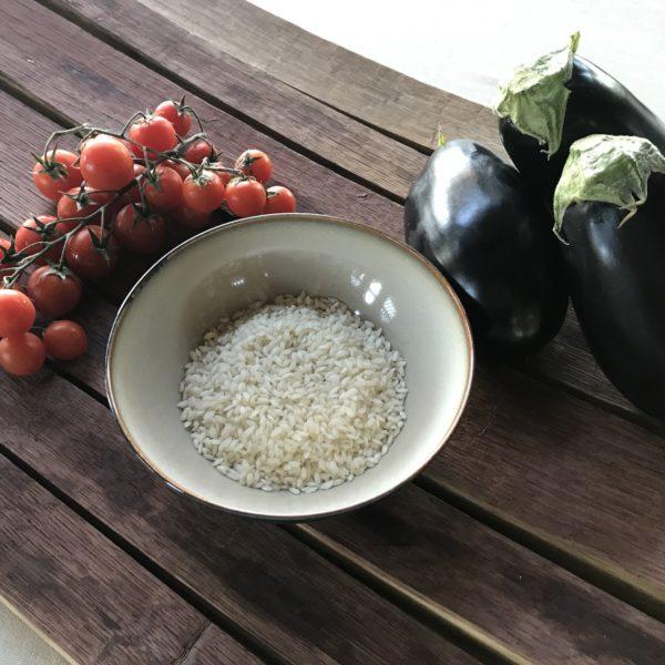 Insalata di riso. I 5 tipi di riso per insalata di riso.
