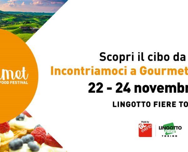 Gourmet Food Festival Torino