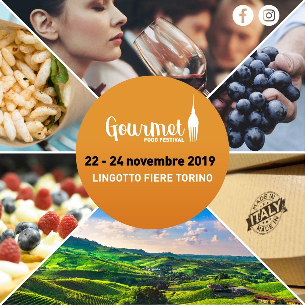 Gourmet Food Festival, Torino