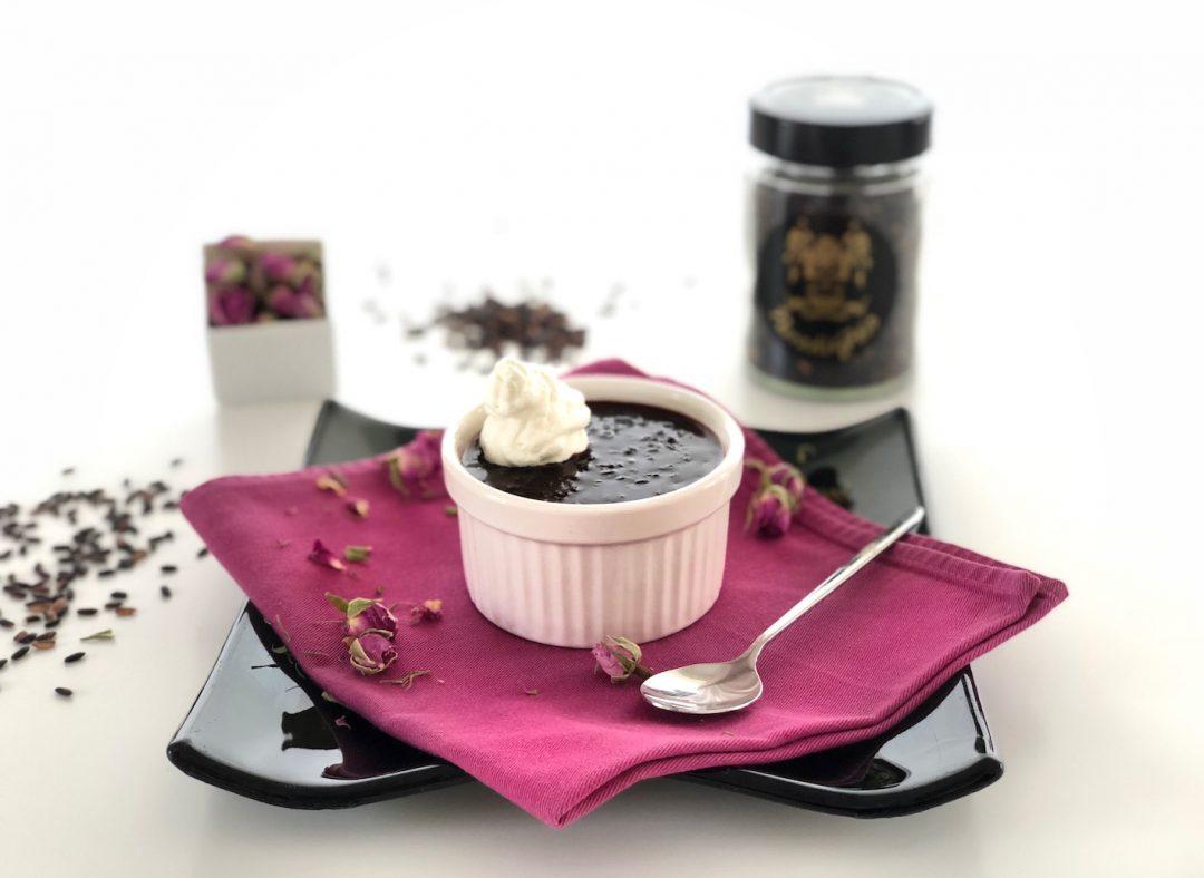 Crema di riso integrale nero