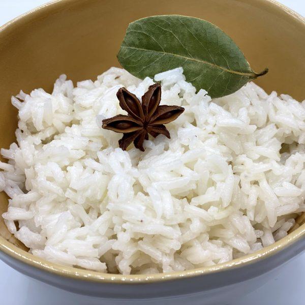 Come si prepara il riso pilaf